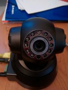 Camara IP ES-IP607